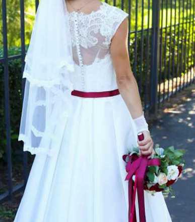 Свадебные платья в северодонецке и цены