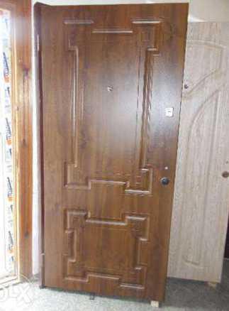 входные двери для квартиры дешево