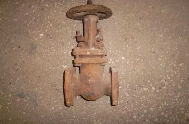 Счетчики холодной воды турбинные ВДТХ-100